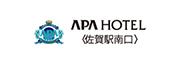 APAHOTEL 株式会社竹下コーポレーション